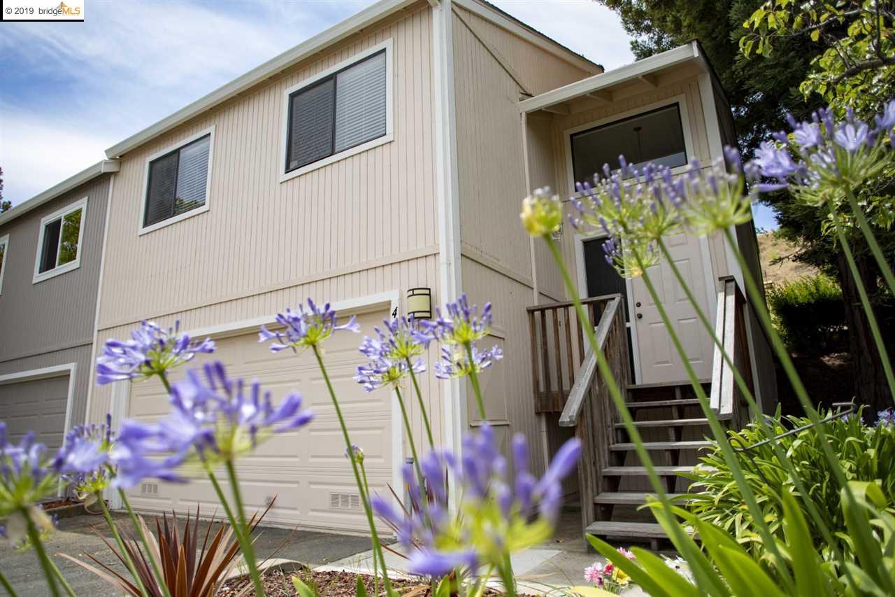 487 Camelback Rd. Pleasant Hill, CA 94523