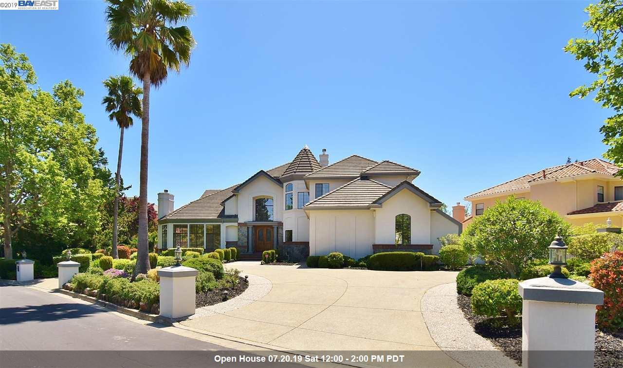 3515 Country Club Pl Danville, CA 94506