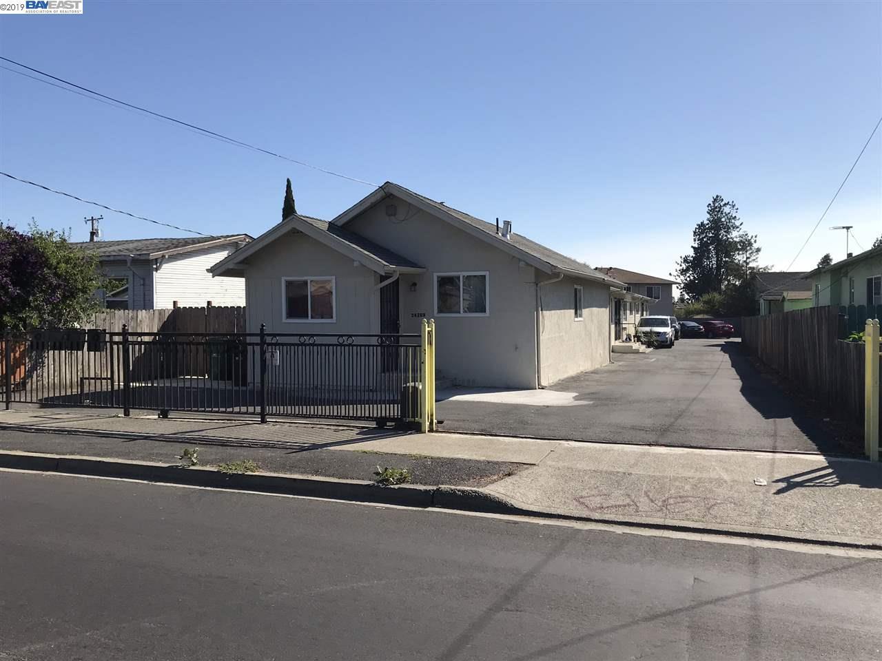 24269 Silva Ave Hayward, CA 94544