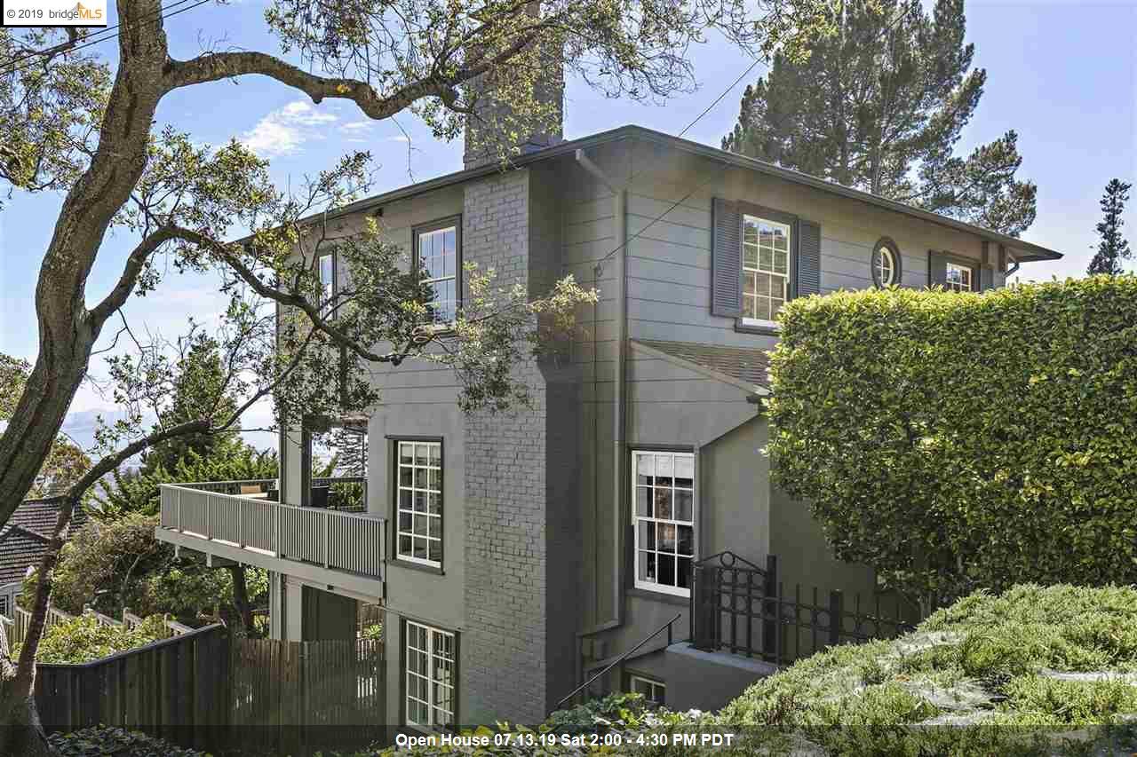 922 Keeler Ave Berkeley, CA 94708