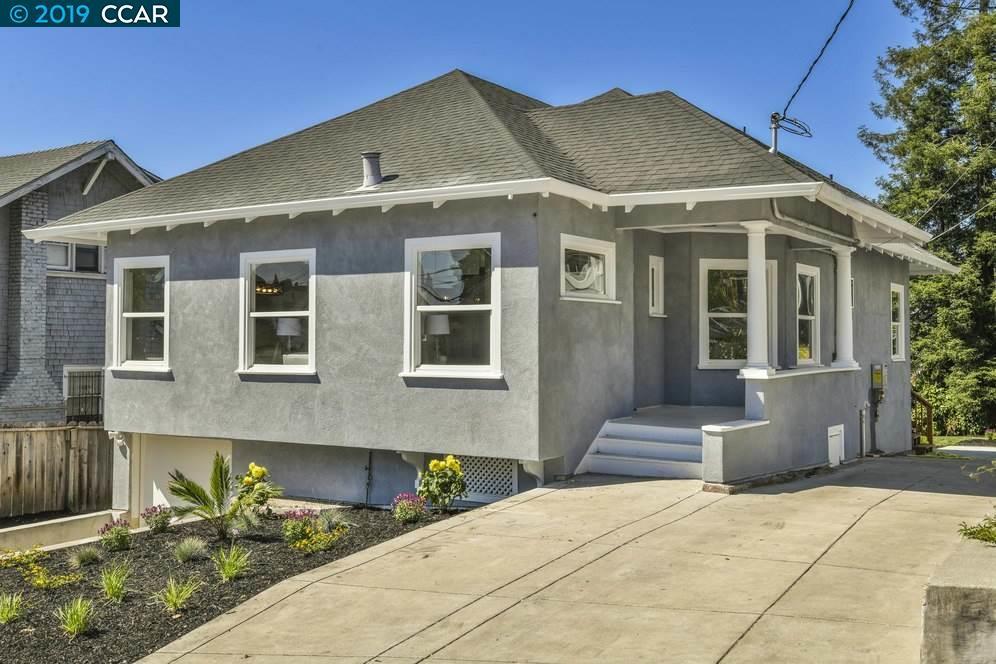 1351 E 26TH St Oakland, CA 94606