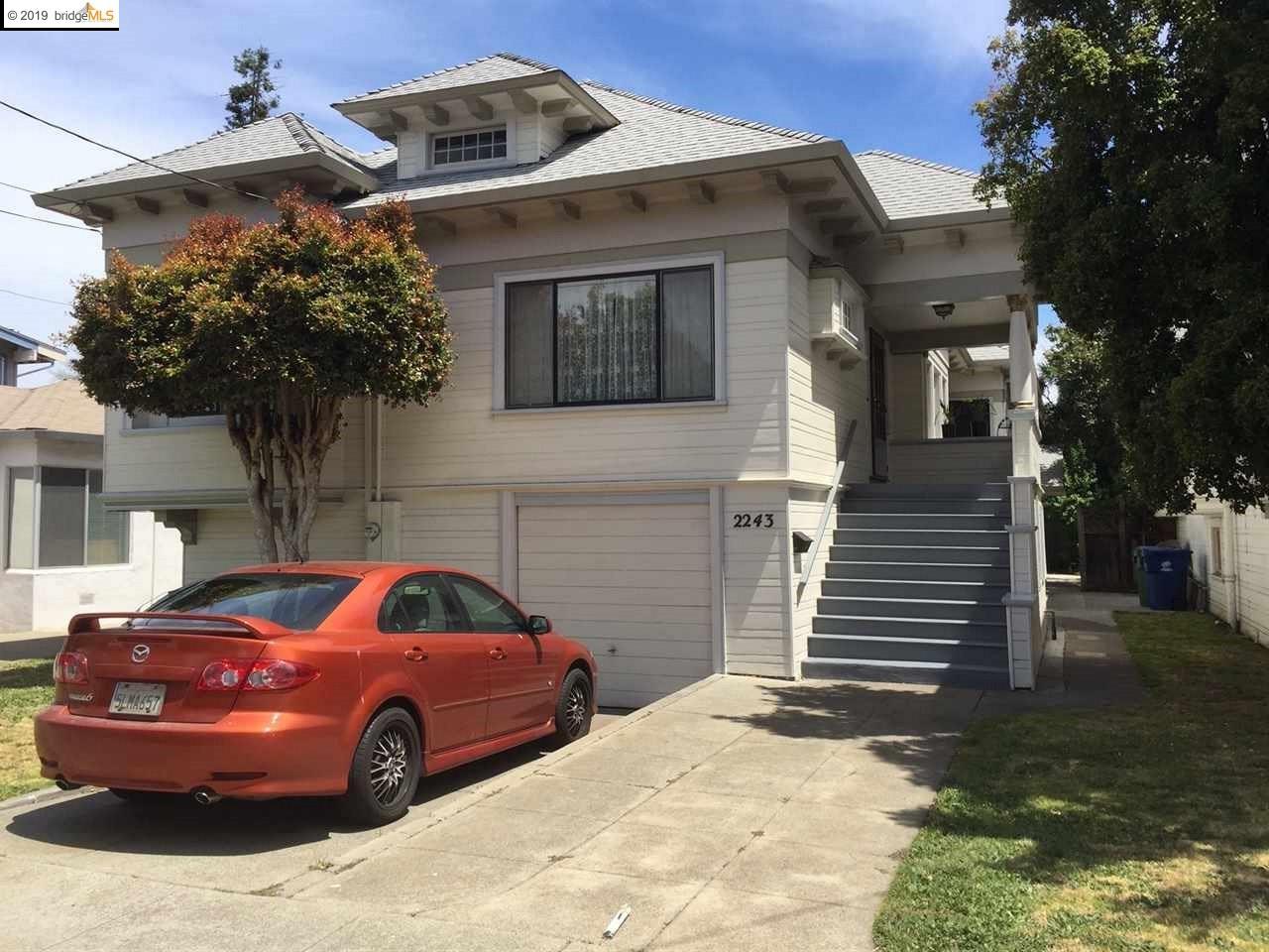 2243 Buena Vista Avenue Alameda, CA 94501
