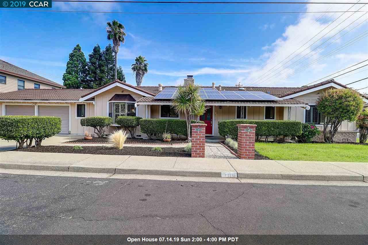 100 Belle Ave Pleasant Hill, CA 94523