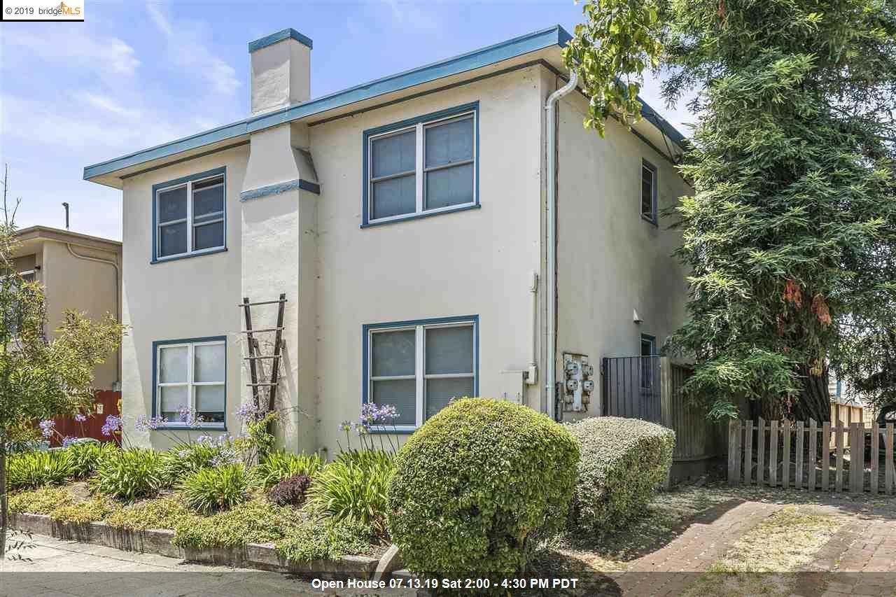 2332 Browning St Berkeley, CA 94702