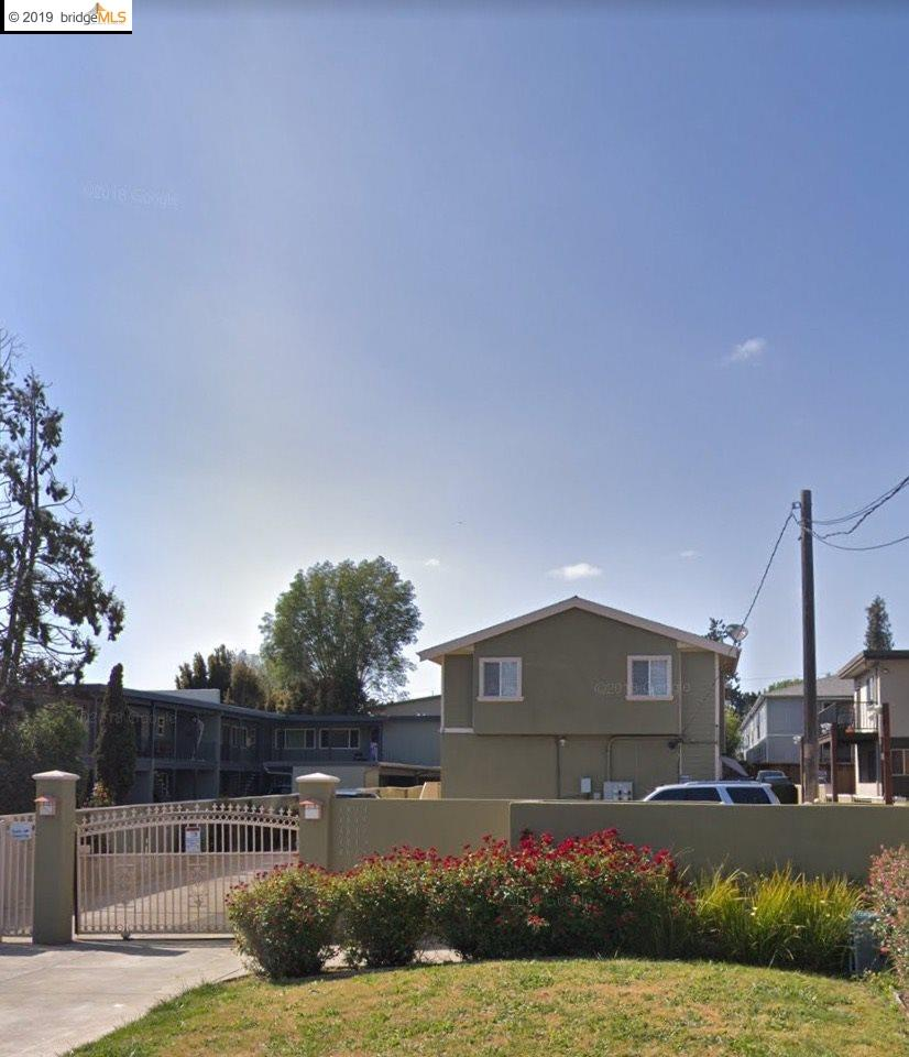 3819 Maybelle Oakland, CA 94619