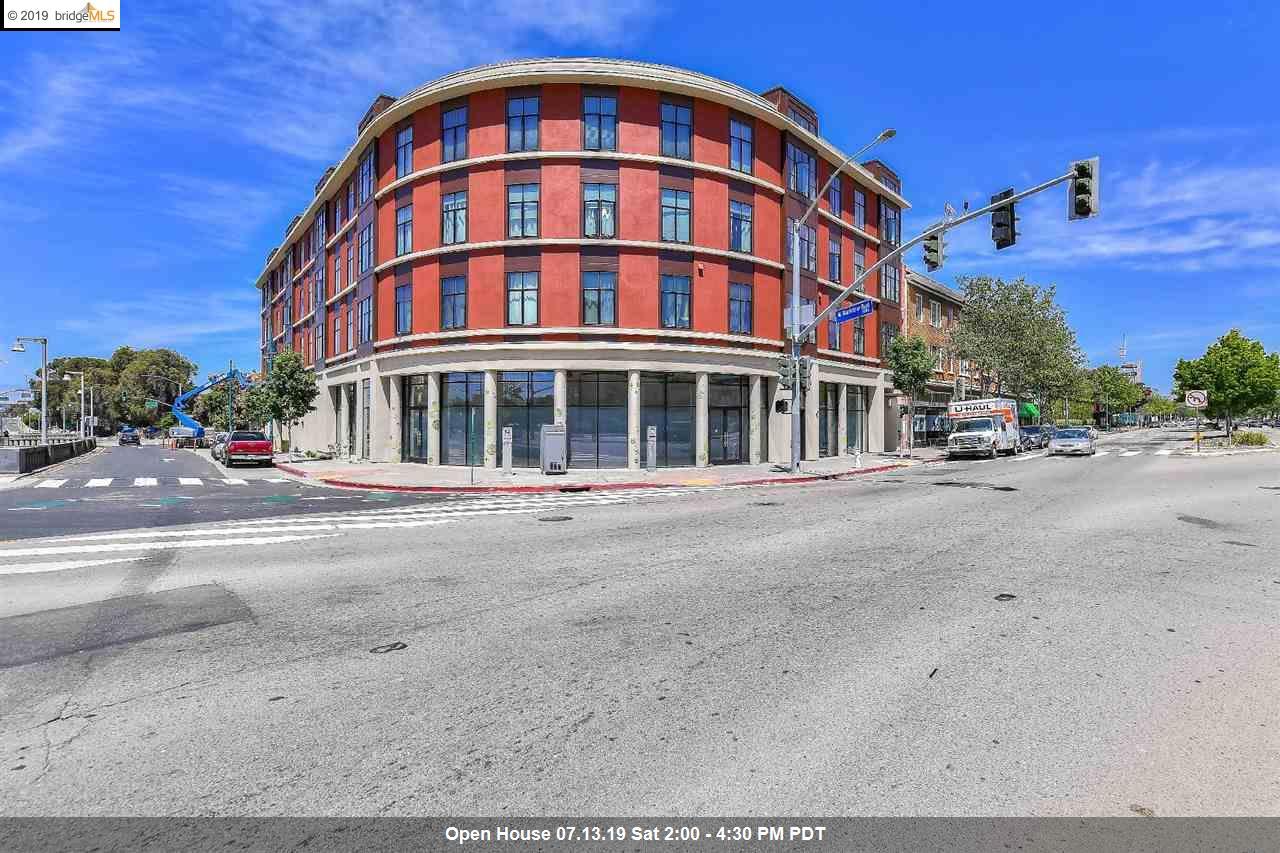 3801 San Pablo Ave #310 Emeryville, CA 94608