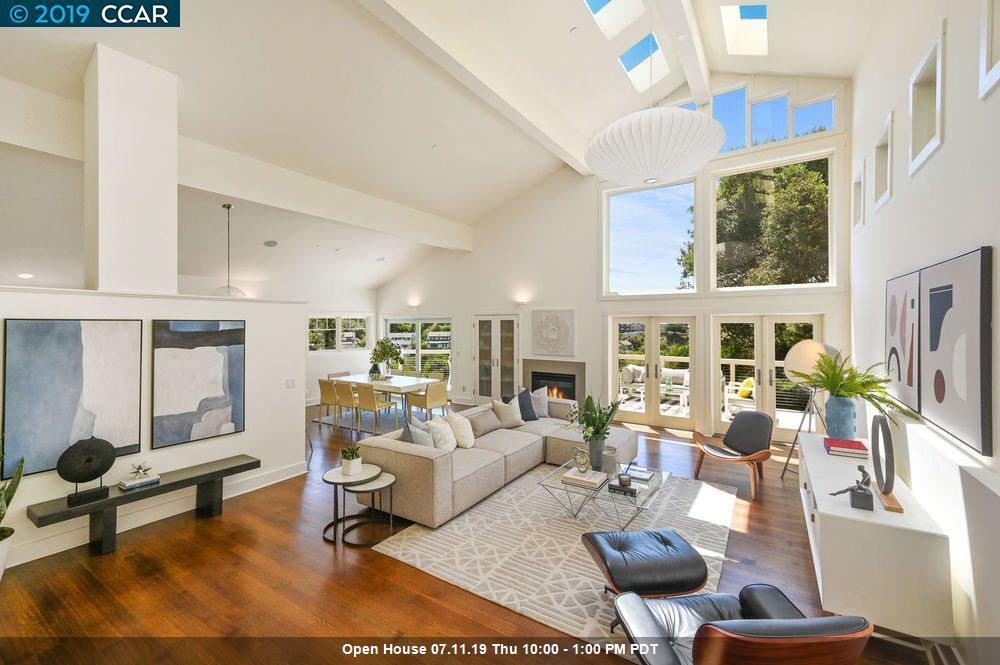 1638 Grand View Drive Berkeley, CA 94705