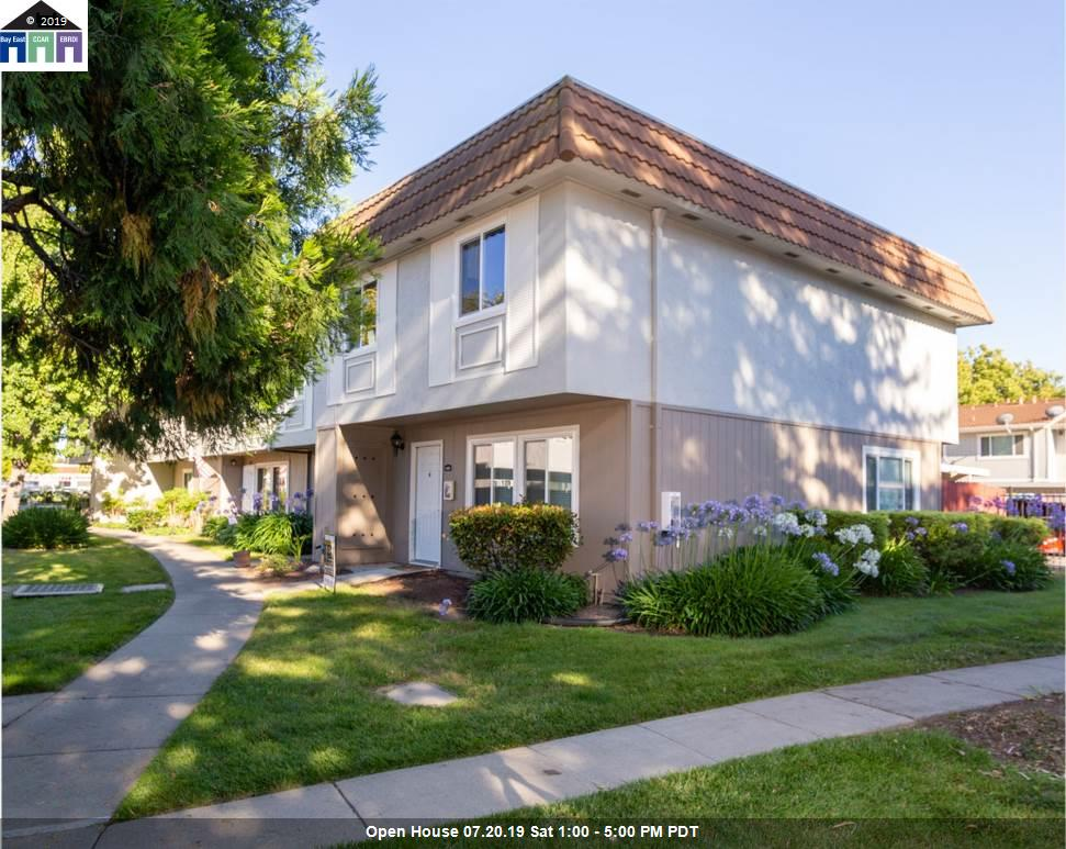 4437 Comanche Way Pleasanton, CA 94588