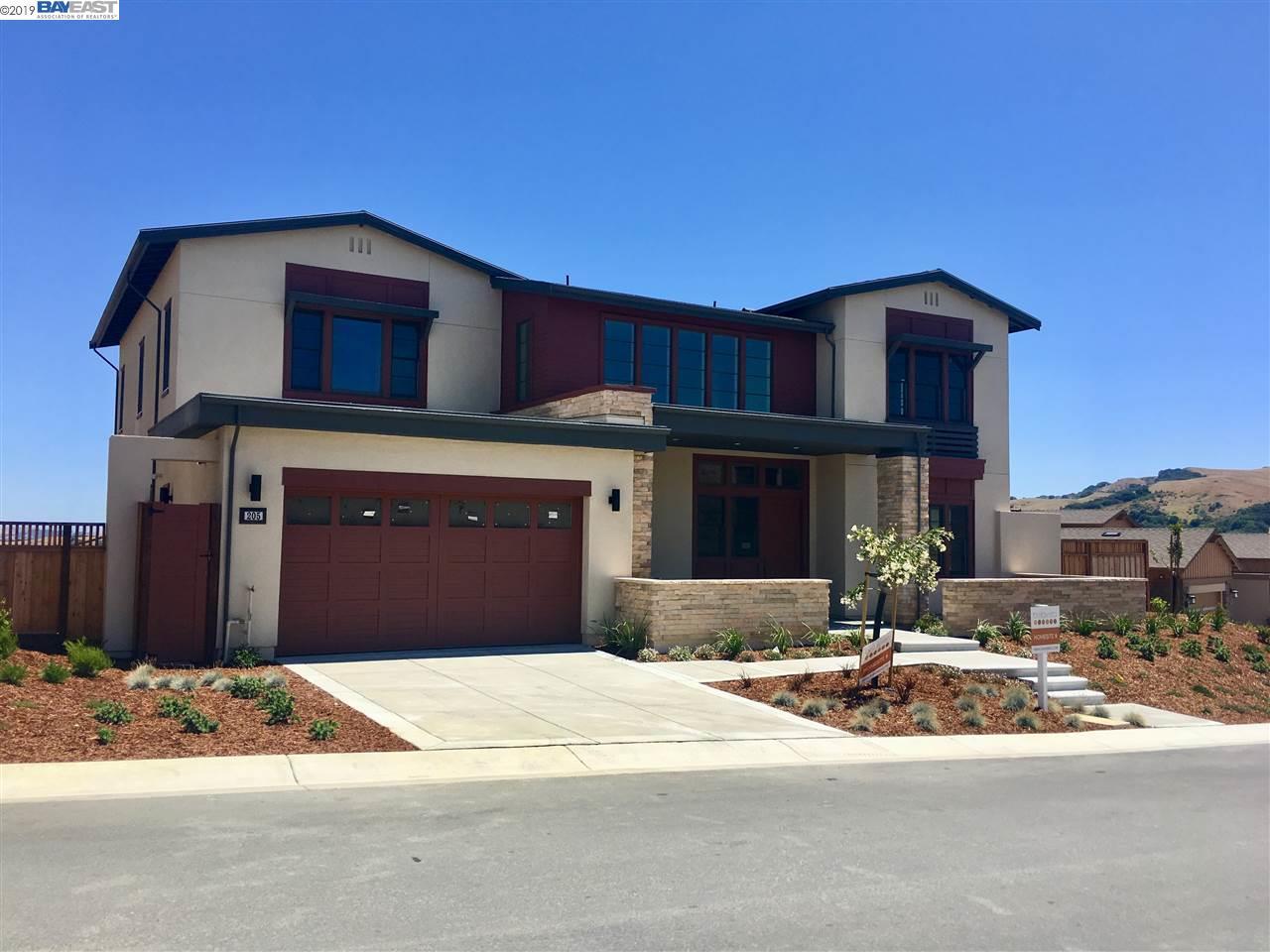 205 Sonora Road Moraga, CA 94556