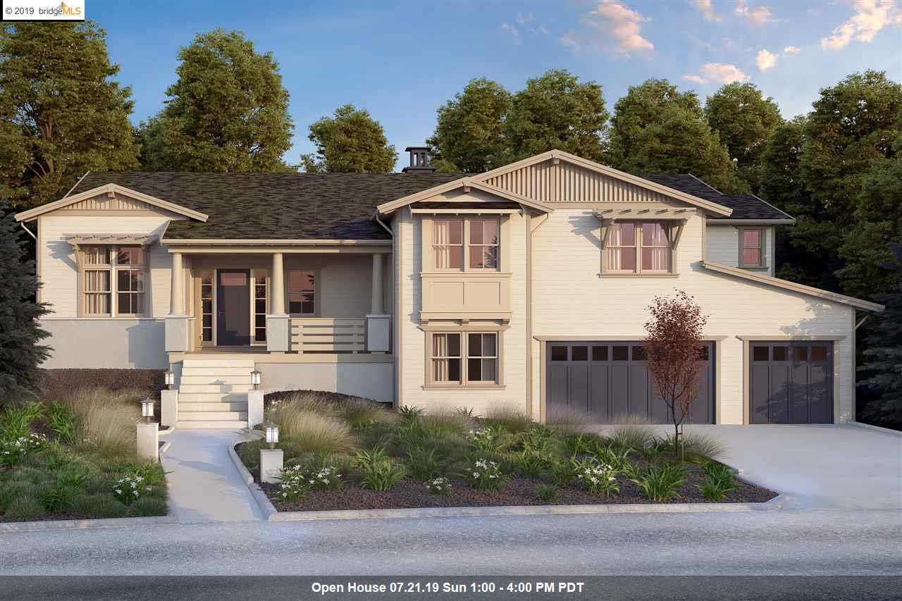 220 Seclusion Valley Way Lafayette, CA 94549