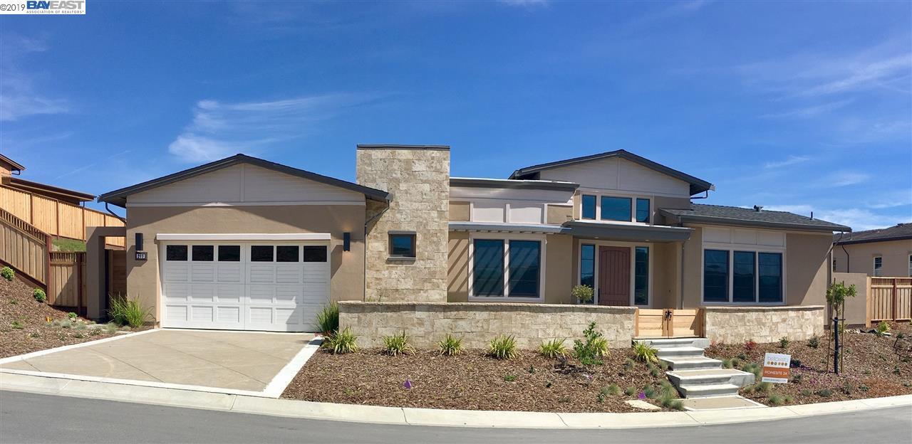 209 Sonora Road Moraga, CA 94556