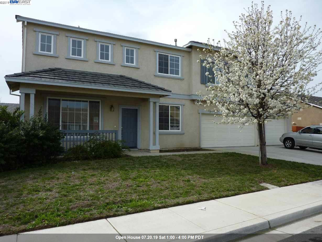 620 Meadow Canyon Dr Pittsburg, CA 94565