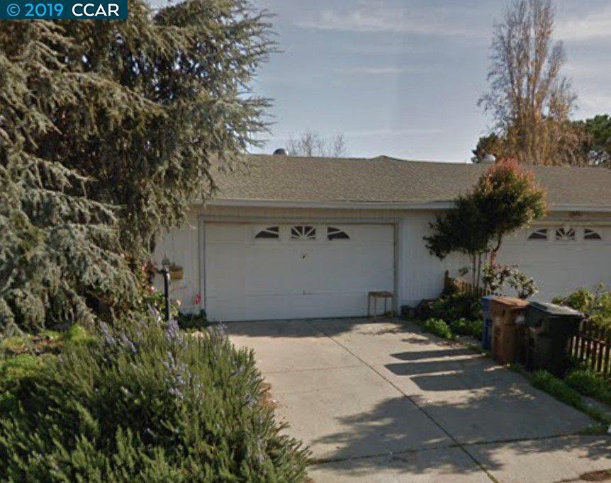 2319 Mandarin Way Antioch, CA 94509