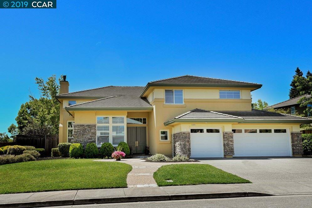 609 Fawn Ridge Court San Ramon, CA 94583