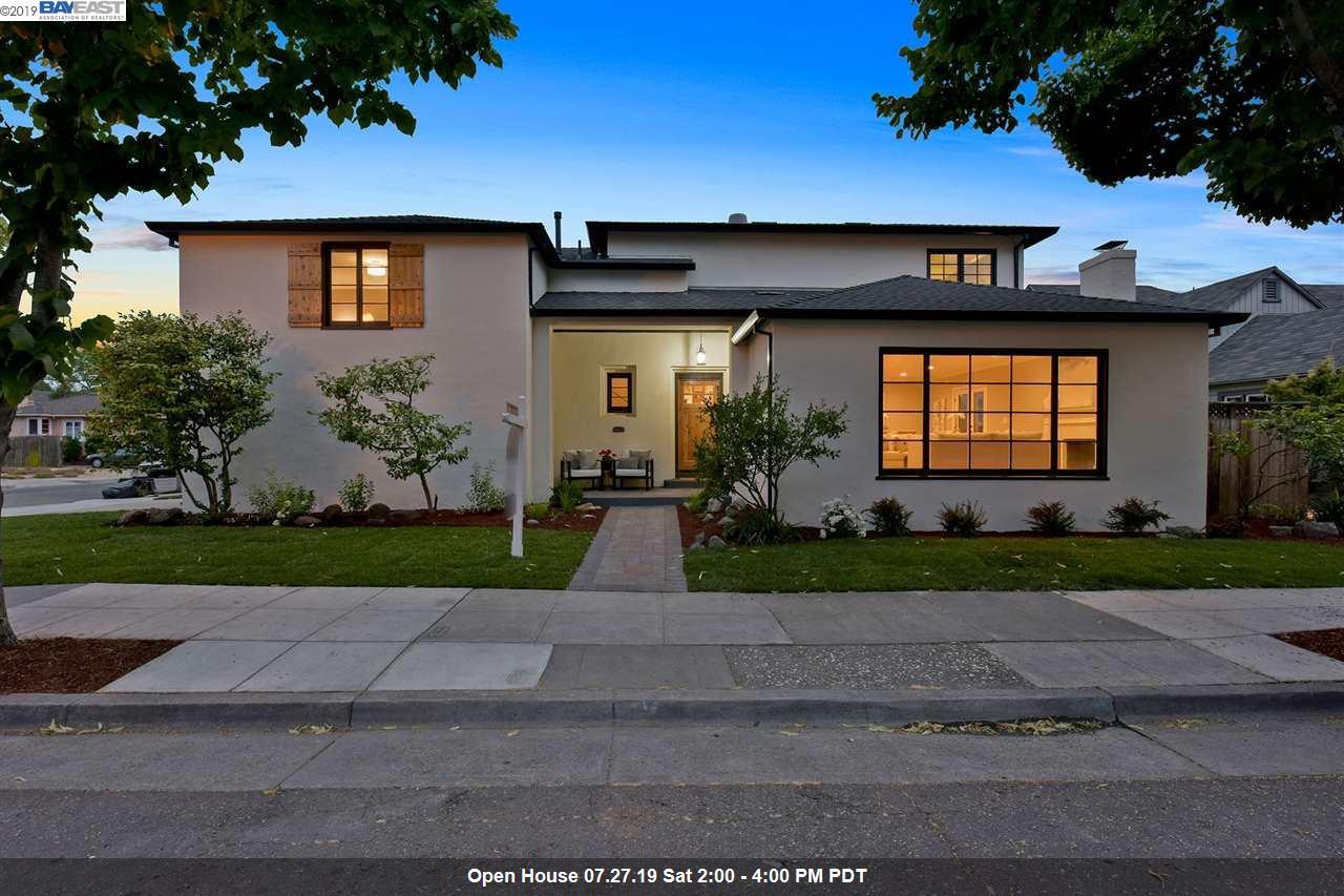2838 Windsor Dr Alameda, CA 94501