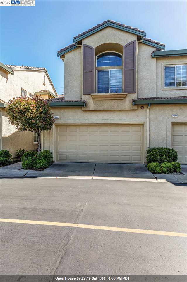 4144 Georgis Place Pleasanton, CA 94588
