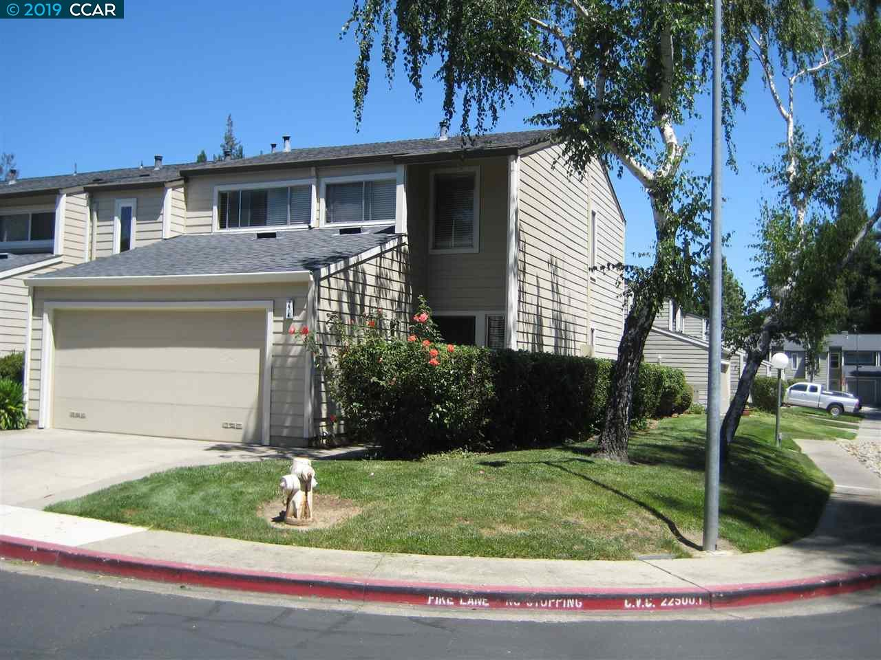 274 Ashley Cir Danville, CA 94526