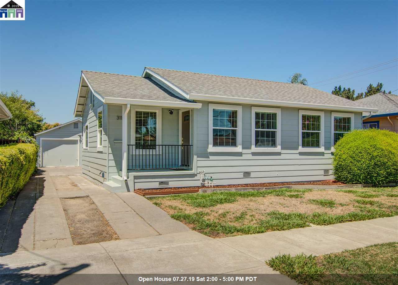 311 Taylor Street Fairfield, CA 94533