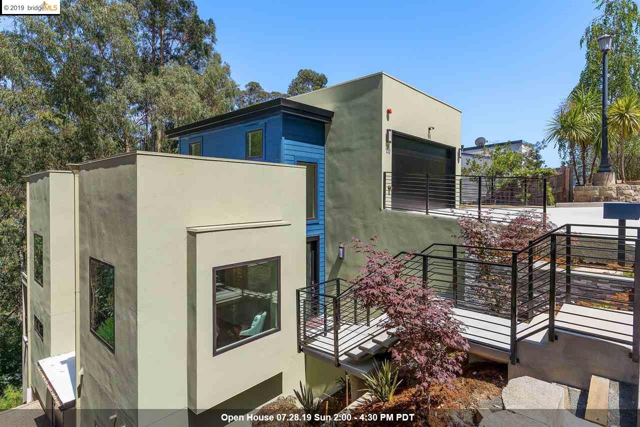 170 Sheridan Rd Oakland, CA 94618
