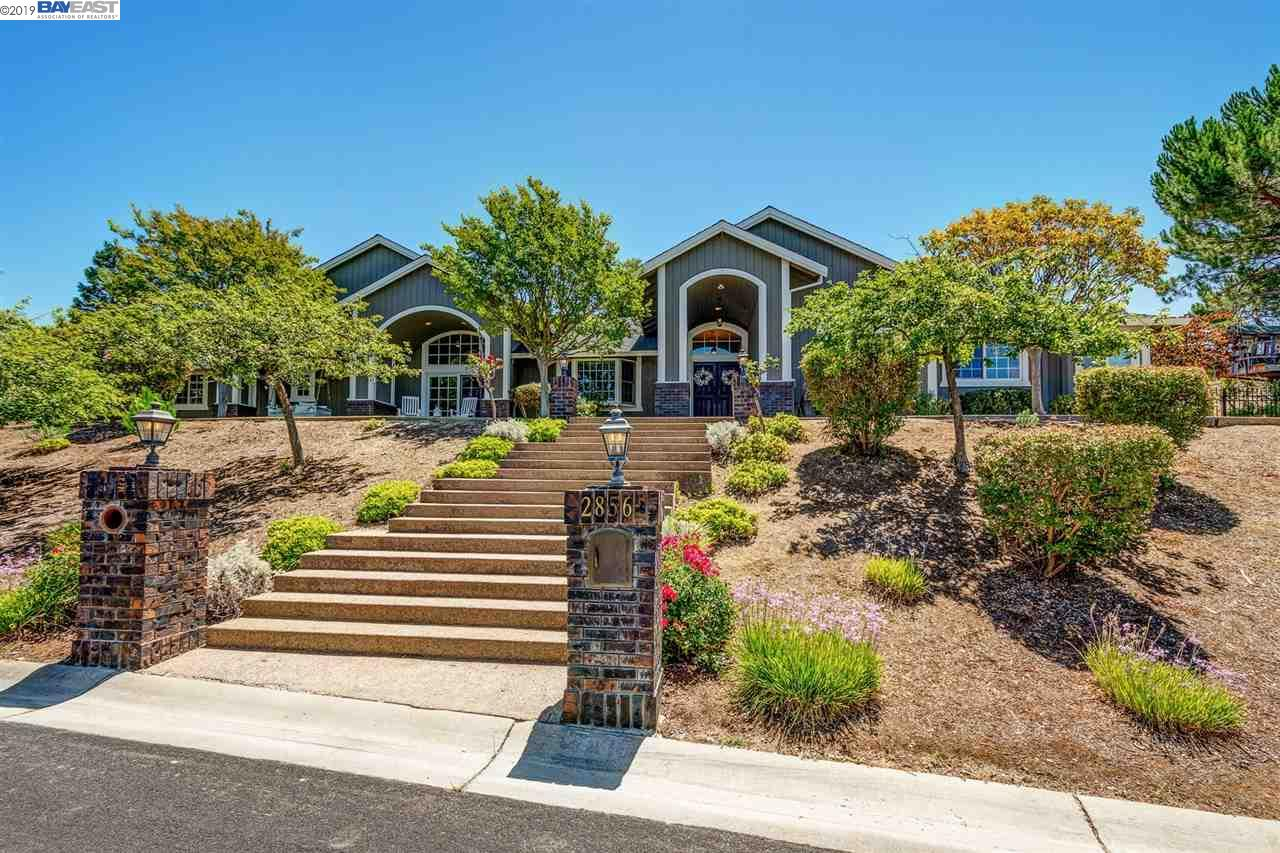 2856 Gray Fox Ct Pleasanton, CA 94566