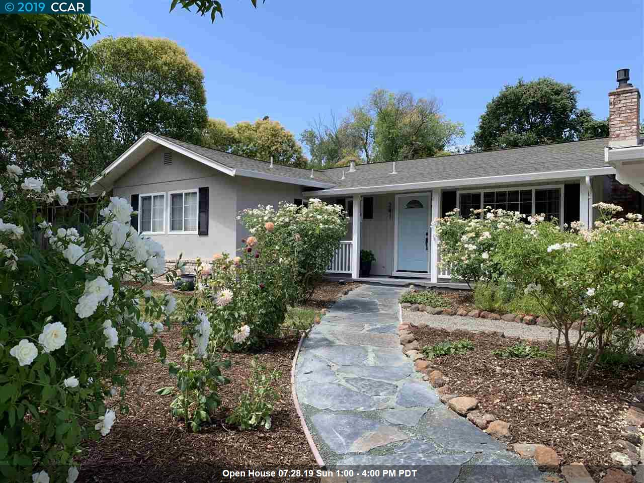 241 Greenwich Dr Pleasant Hill, CA 94523