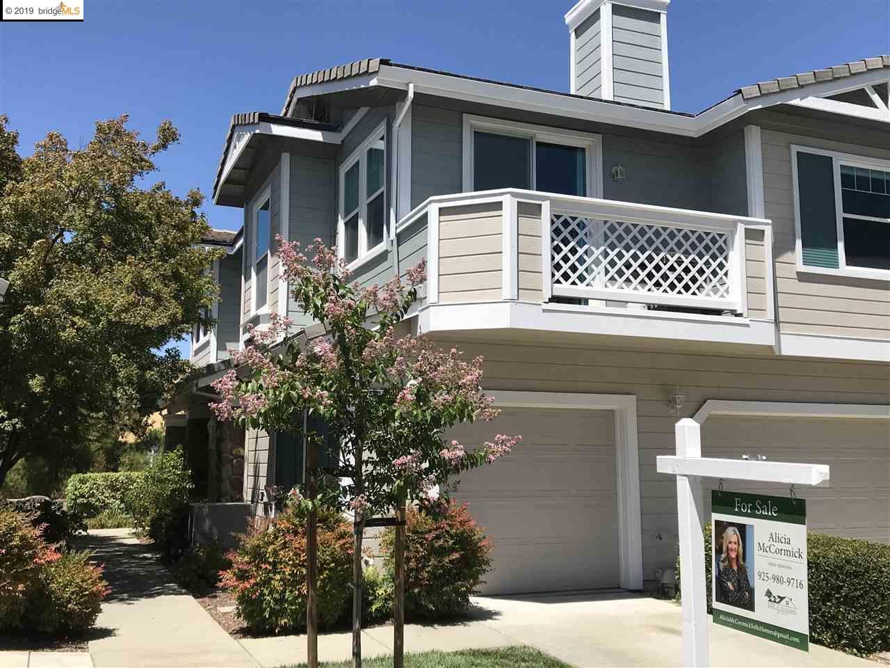 803 Condor Place Clayton, CA 94517