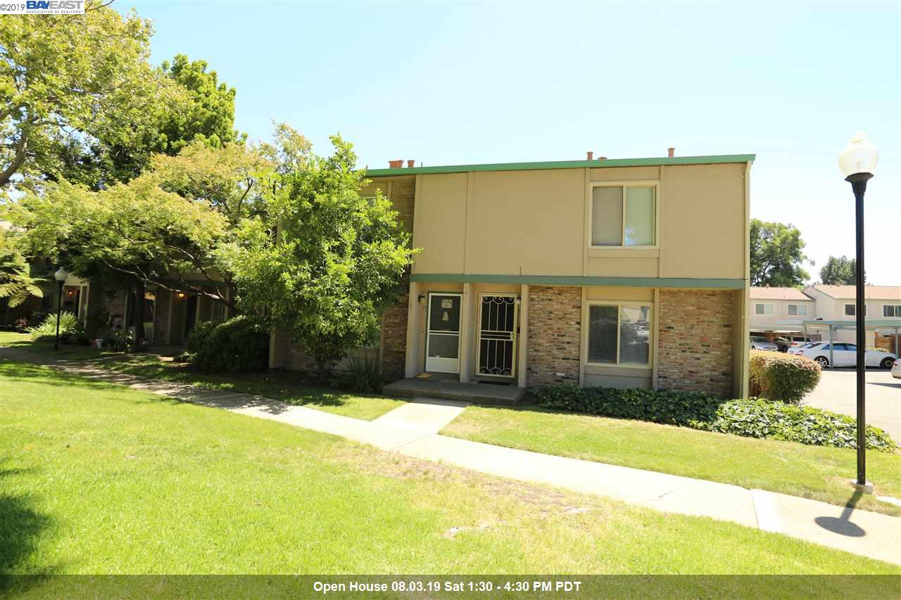 3635 Northwood Dr #a Concord, CA 94520