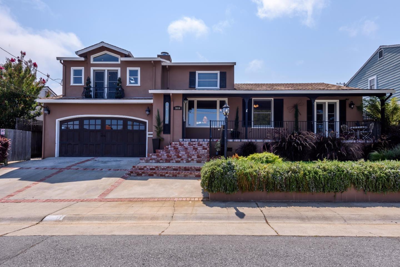 3010  Del Monte Street San Mateo, CA 94403