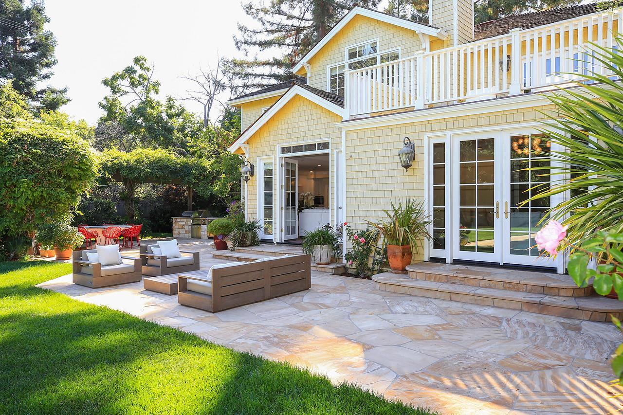 500  Berkeley Avenue Menlo Park, CA 94025