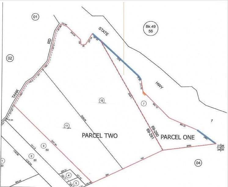 Water Tank Road Watsonville, CA 95076