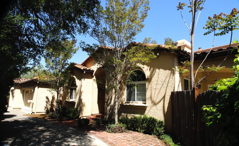 1035  Los Robles Avenue Palo Alto, CA 94306