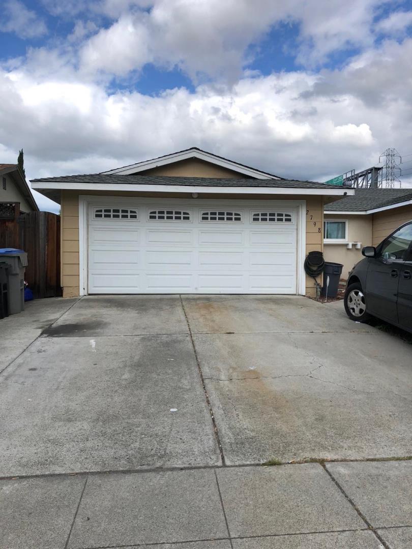 2798 Plumas Drive San Jose, CA 95121