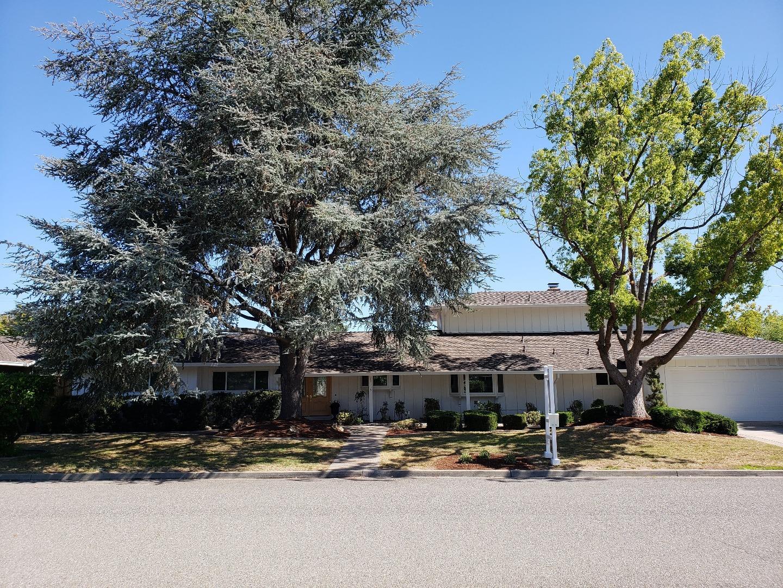20119 Kilbride Drive Saratoga, CA 95070