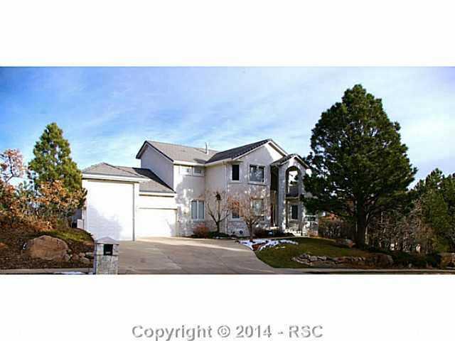 broadmoor bluffs park colorado springs real estate