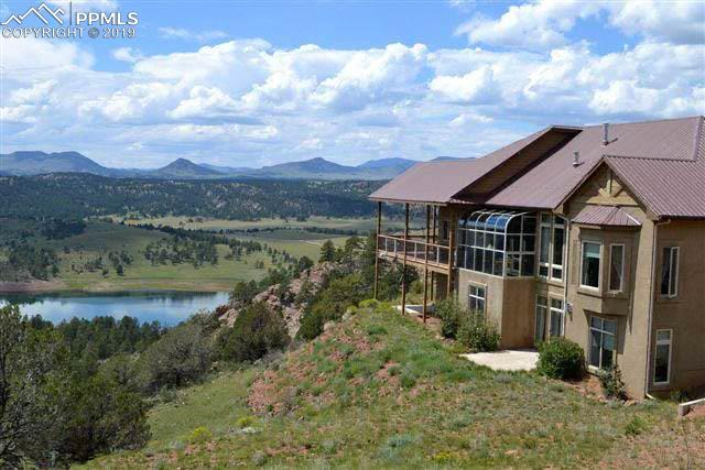 317 S Lakeview Heights Florissant, CO 80816