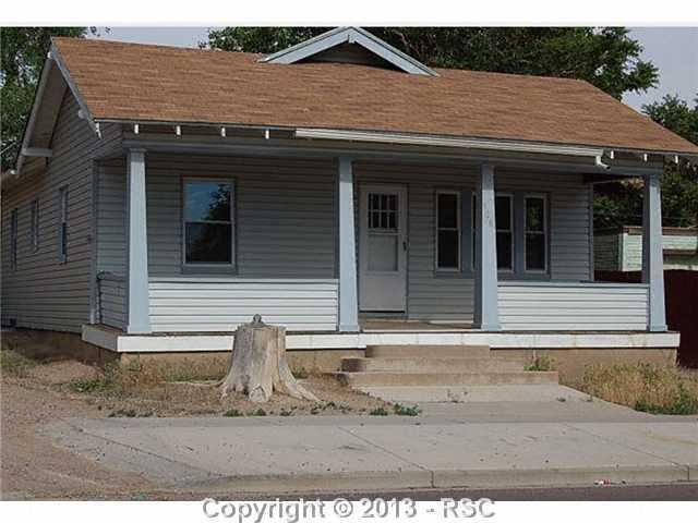 508  Hudson Avenue Pueblo, CO 81001