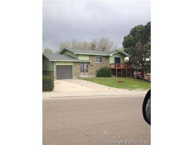 6565  Athletic Avenue Colorado Springs, CO 80911