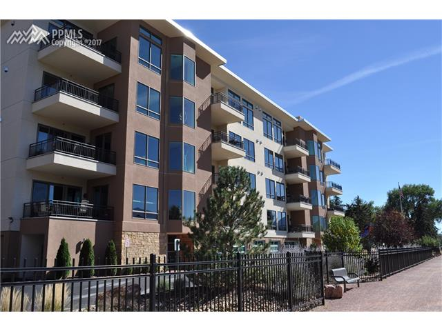 34 W Monument Street Colorado Springs, CO 80903