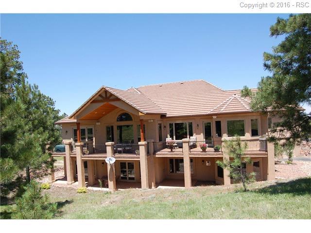 4662  Mountain Dance Drive Colorado Springs, CO 80908