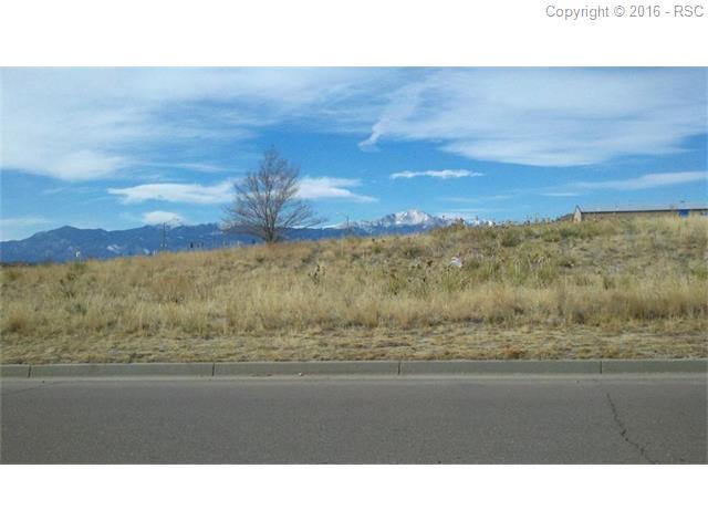 Constitution Avenue Colorado Springs, CO 80915