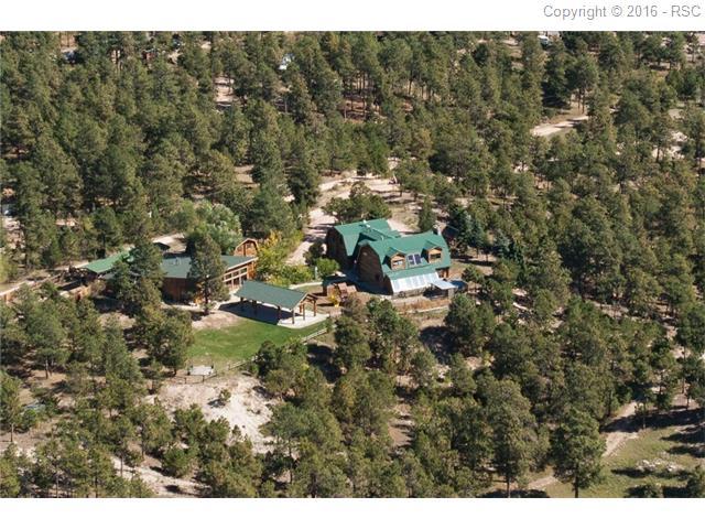 11150  Black Forest Road Colorado Springs, CO 80908