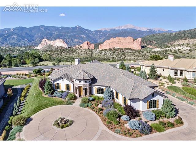 3540  Hill Circle Colorado Springs, CO 80904