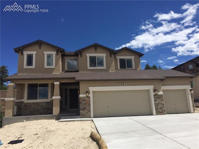 146  Kettle Valley Way Monument, CO 80132