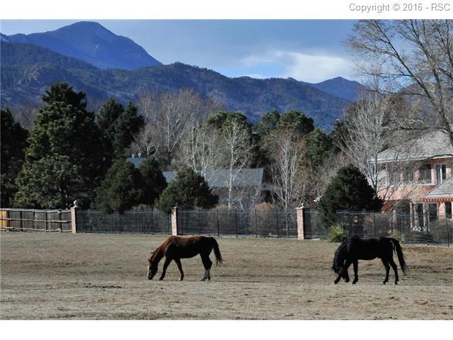 12  El Encanto Drive Colorado Springs, CO 80906