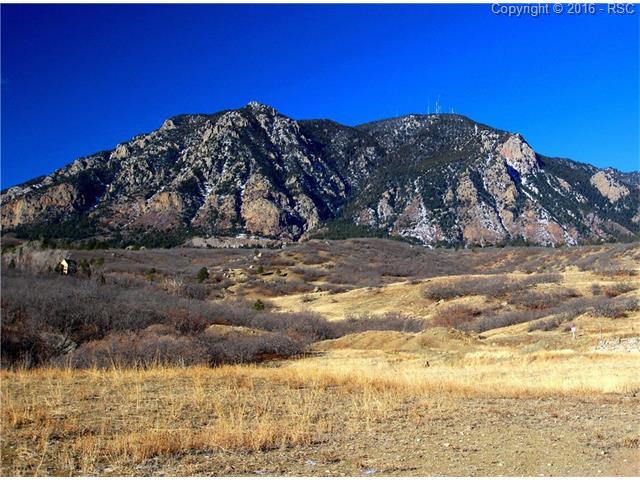 6397  Farthing Drive Colorado Springs, CO 80906