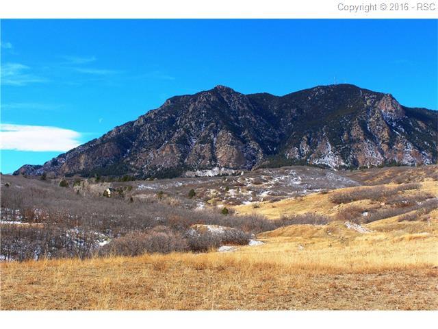 6341  Farthing Drive Colorado Springs, CO 80906