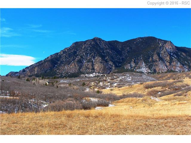 6357  Farthing Drive Colorado Springs, CO 80906