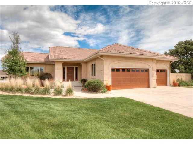 3820  Alta Mesa Court Colorado Springs, CO 80904