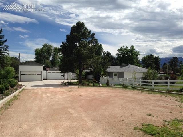 903  Collins Road Colorado Springs, CO 80920
