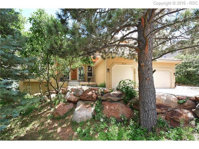 2645  Kittridge Avenue Colorado Springs, CO 80919